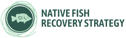 Native Fish Recovery Strategy